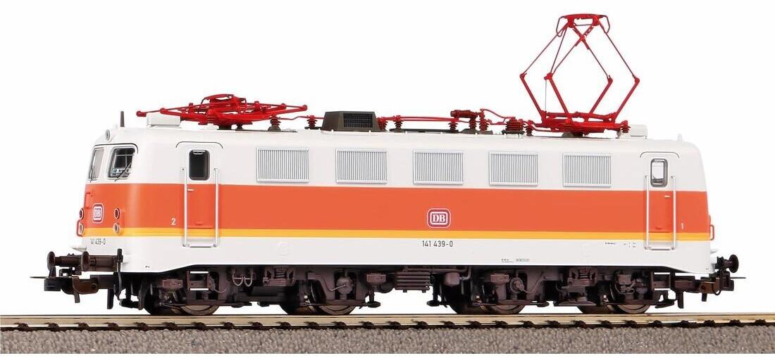 Piko E-Lok BR 141 DB IV S-Bahn Nürnberg (51526)