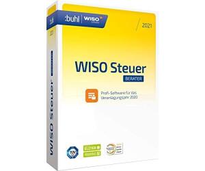 Buhl WISO Steuer Berater 2021   Preisvergleich bei idealo.de