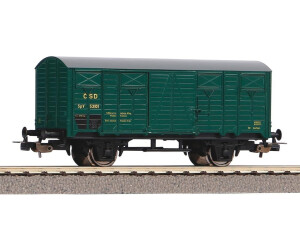 Piko Gedeckter Güterwagen SPV, CSD (58796)