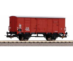 Piko Gedeckter Güterwagen G02, PKP (58945)