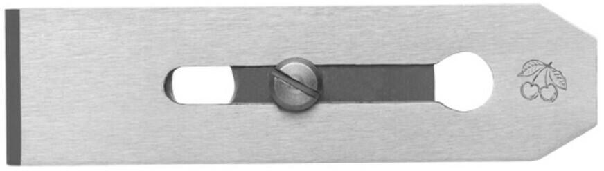 Kirschen HSS-Doppelhobeleisen für Reformhobel 45mm