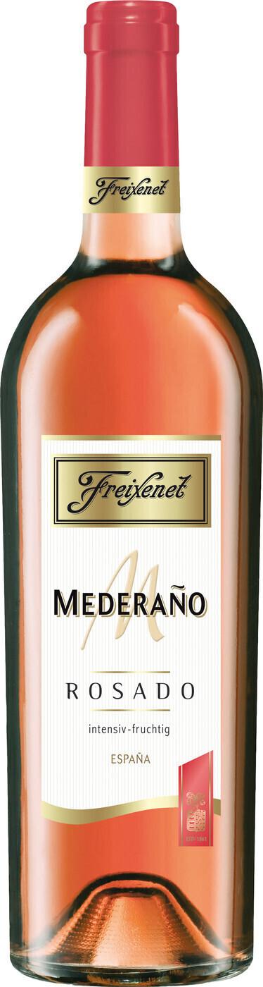 Freixenet Mia Mederaño Rosado 0,75l