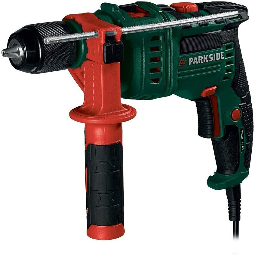 Parkside PSBM 750 B3