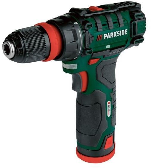 Parkside PBSA 12 D4
