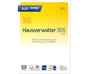 Buhl WISO Hausverwalter 2021 Plus 365 (Download)