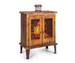 Blumfeldt Flame Locker