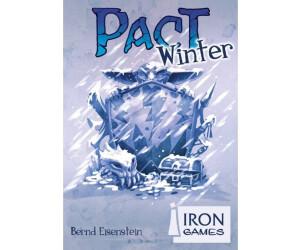 Pact - Winter (Erweiterung)