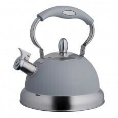 Typhoon Living Stovetop 2.5L Kettle Grey