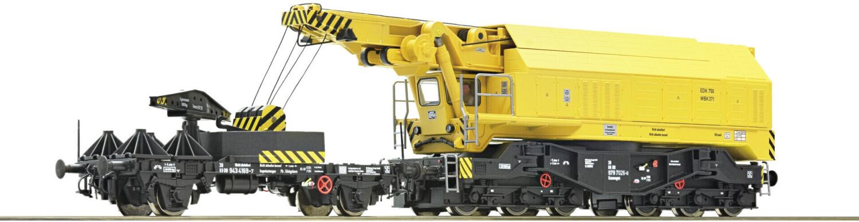 Roco Digital-Eisenbahndrehkran, DB (73035)