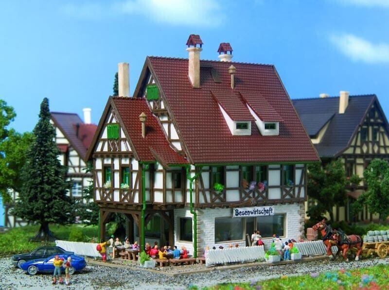 Vollmer Besenwirtschaft (47737)