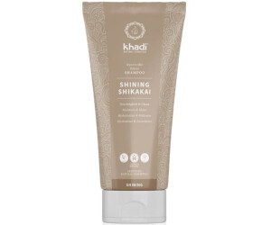 Khadi Shining Shikakai Shampoo (200 ml)