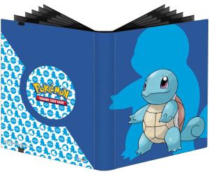 Ultra Pro Pokémon Schiggy/Squirtle 2020 Pro Binder