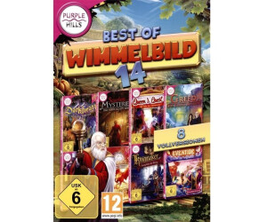 Best of Wimmelbild Vol. 14 (PC)