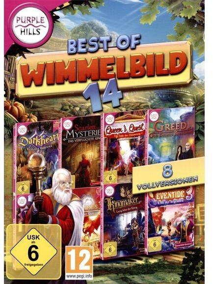 Best of Wimmelbild Vol. 14 (PC)
