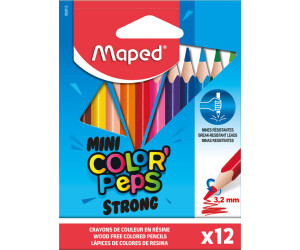 Maped Color'Peps Strong Buntstifte 12 St.