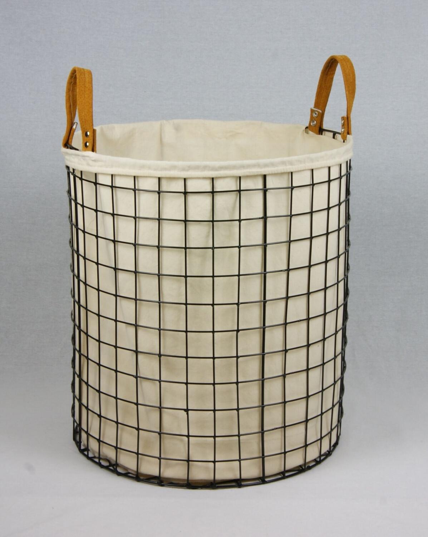 Animal-Design Wäschekorb 75L (60074.112)