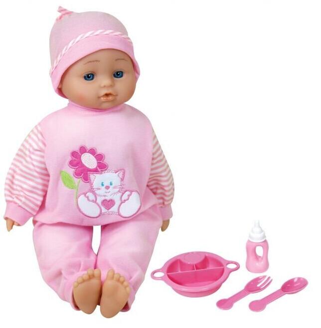 Lissi Babypuppe Bella (81606)