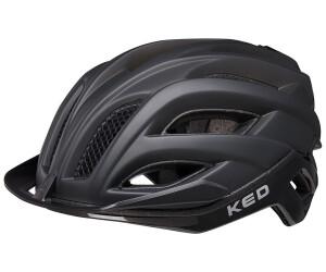 KED Champion Visor process black