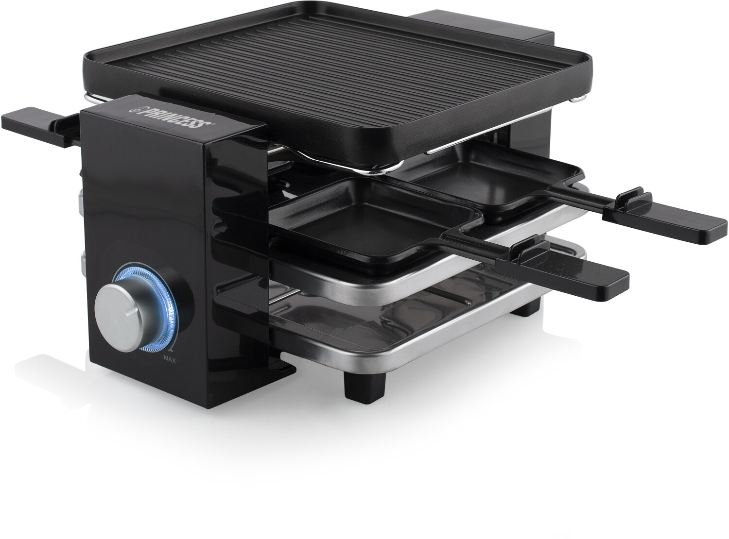 Princess Raclette-Grill Piano 700W