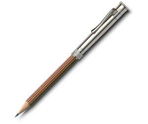 Graf von Faber-Castell Der perfekte Bleistift Platin braun