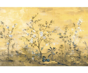 Komar Fototapete Vlies Mandarin 368 x 248 cm