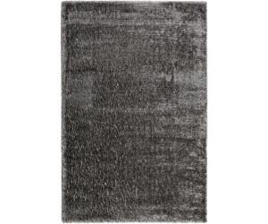 Esprit Hochflor-Spa 160x225 cm silber