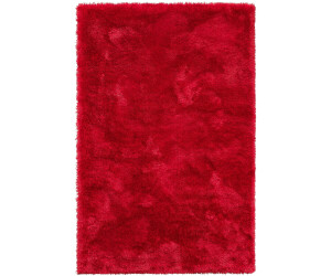 my home Hochflor-Mikro Soft Super 160x230 cm rot