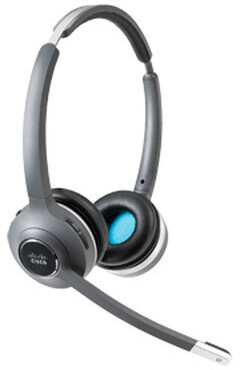 Cisco Systems Headset 562 (nur Headset)