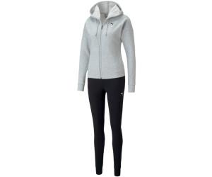 Puma Classic Sweat Suit (583655) light gray meather