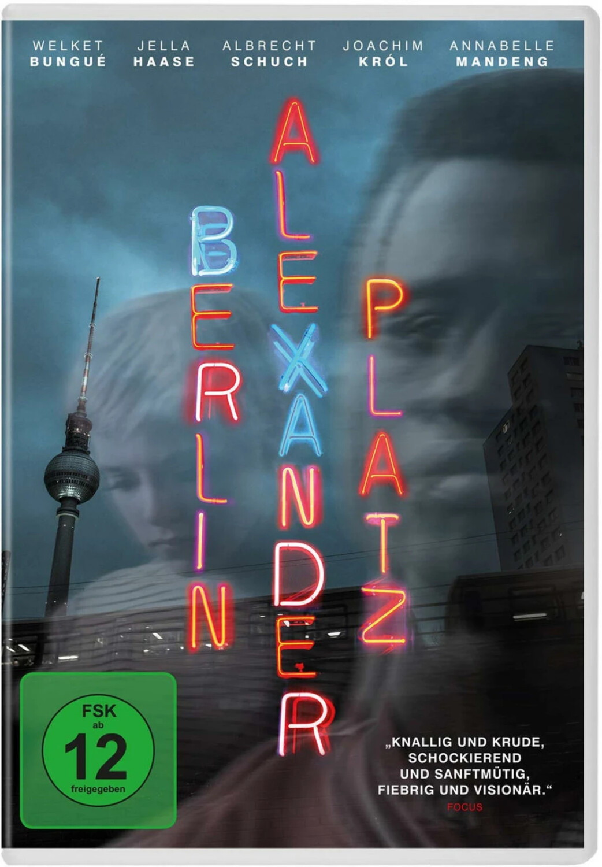 Berlin Alexanderplatz (DVD)