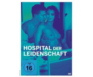 Hospital Der Leidenschaft (DVD)