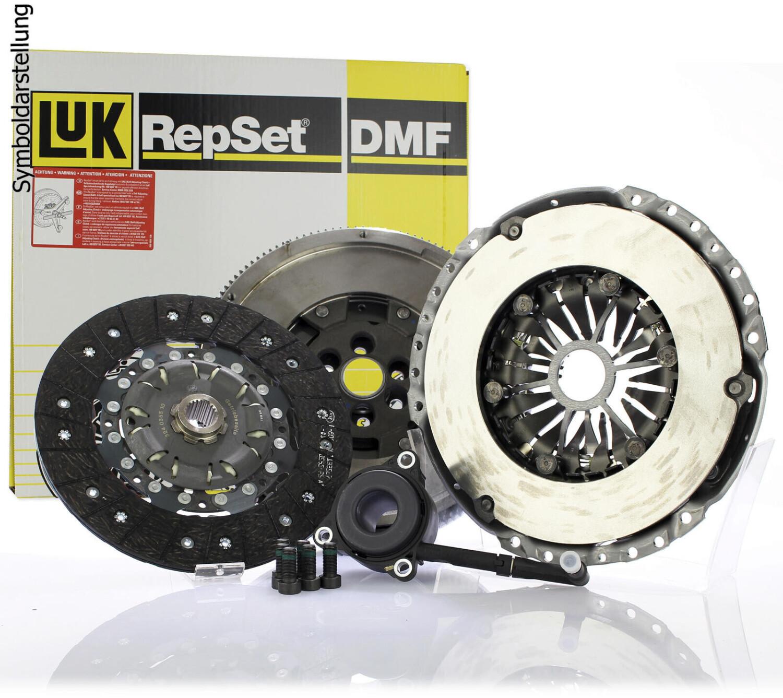 LuK RepSet DMF 600 0230 00