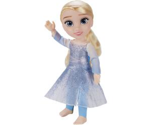 Jakks Pacific Dunkles Meer Elsa Puppe