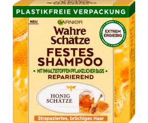 Garnier Wahre Schätze Festes Shampoo Honig (60 g)