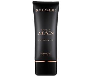 Bulgari Man in Black Aftershave-Balsam (100ml)