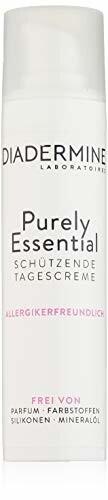Diadermine Purely Essential schützende Tagescreme (40ml)