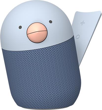 Libratone Bird blau