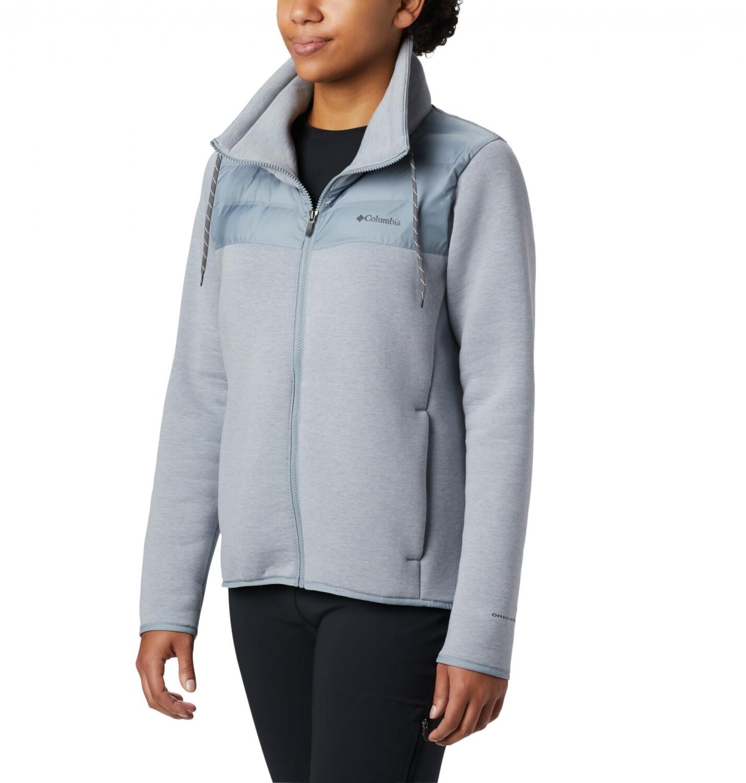 Columbia Damen Jacke Northern Comfort Hybrid Jacket 1803541