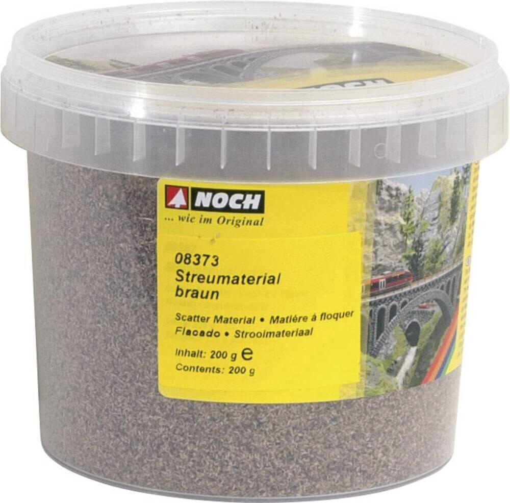 Noch Streumaterial Acker Braun (08373)