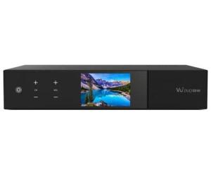 Vu+ Duo 4K SE 2x DVB-T2 Dual Tuner