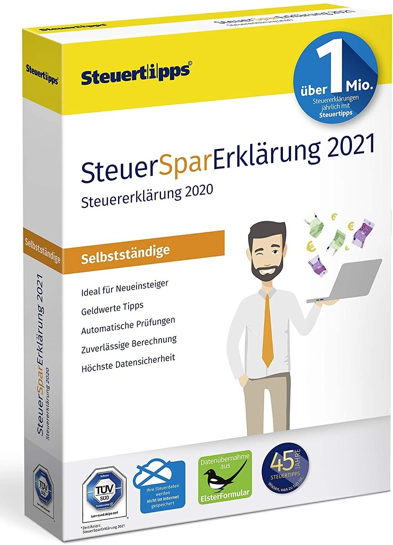 Akademische Arbeitsgemeinschaft SteuerSparErklärung 2021 ...
