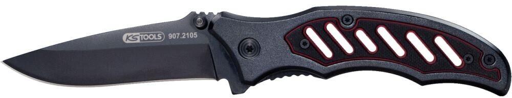 KS Tools Klappmesser mit Arretierung 25mm