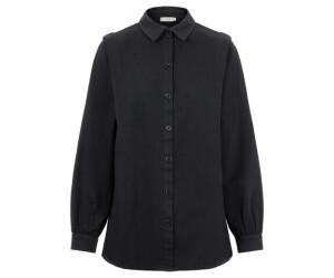Pieces Pcreluna Ls Shirt Bc (17109146) black