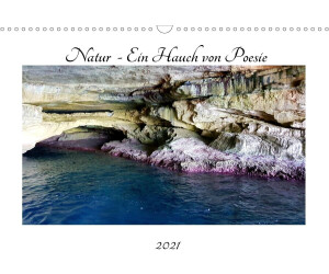 Calvendo Fotokalender Natur Ein Hauch von Poesie 2021