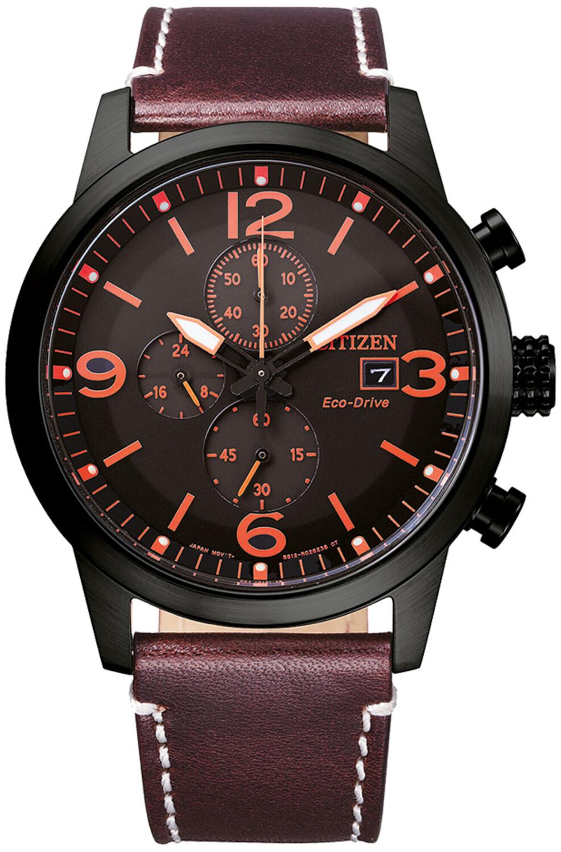 Image of Citizen Chronograph CA0745-11EOfferta a tempo limitato - Affrettati