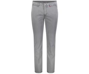 MAC Mac Jeans - Lennox , Stretch Satin (6365-00-0669) grau