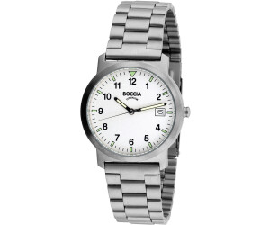 Boccia Armbanduhr 3630-01