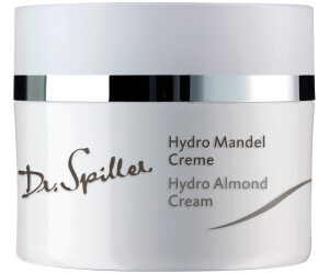 Dr. Spiller Hydro Mandel Creme (50ml)