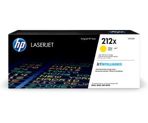 HP Nr. 212X gelb (W2122X)