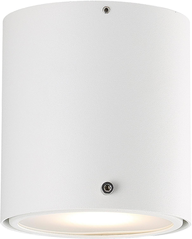 Nordlux DFTP Badleuchte IP S4 GU10 weiß